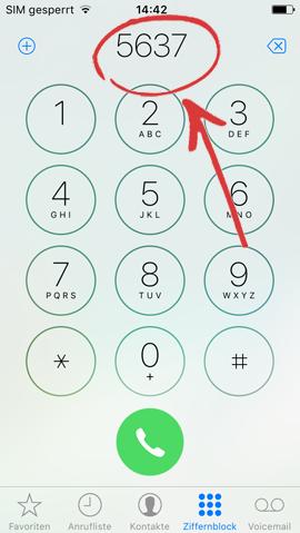 Sim Karte Entsperren Iphone 5.Sim Karte Entsperren Iphone Und Android Ohne Neustart