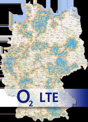 O2 Lte Ausbau 2021