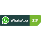 Bewertung zu WhatsApp SIM