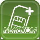 NettoKOM SIM-Karte aktivieren