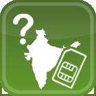 SIM Karte Indien